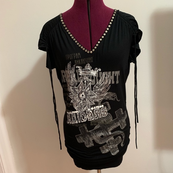 Salvage Dresses & Skirts - SALVAGE Mini Dress